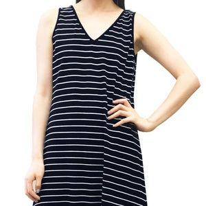 August Silk Women's Sleeveless Dress